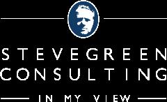 Steve Green Consulting Logo